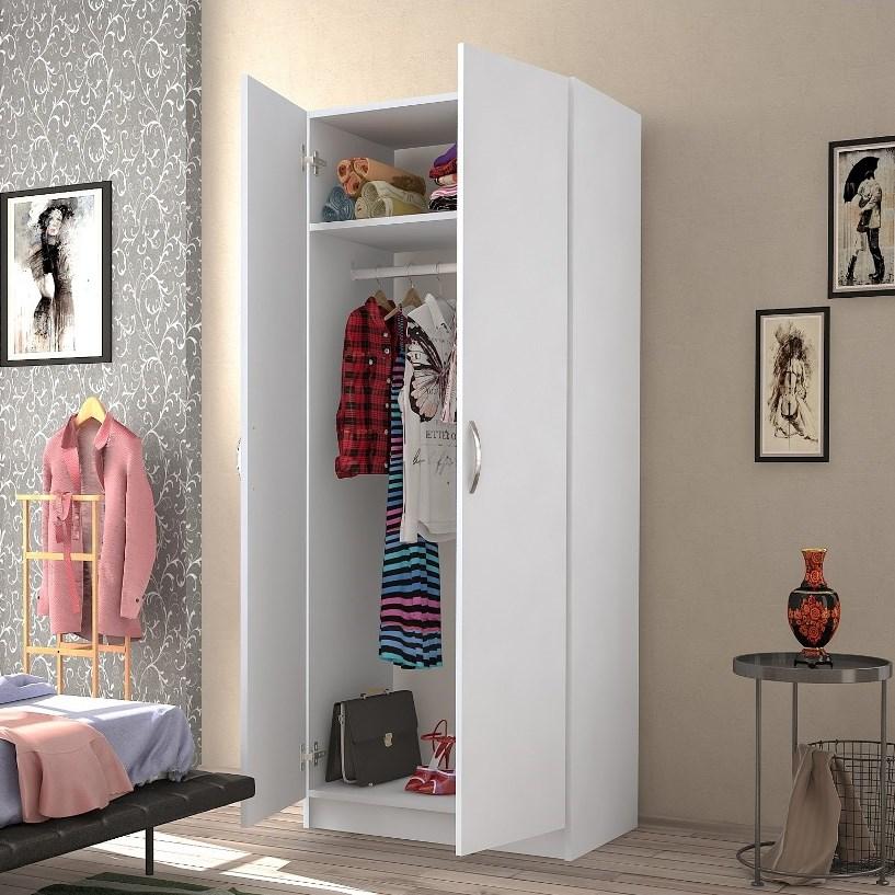 шкаф для одежды Vega 2 купить в бишкеке купить шкаф в интернет